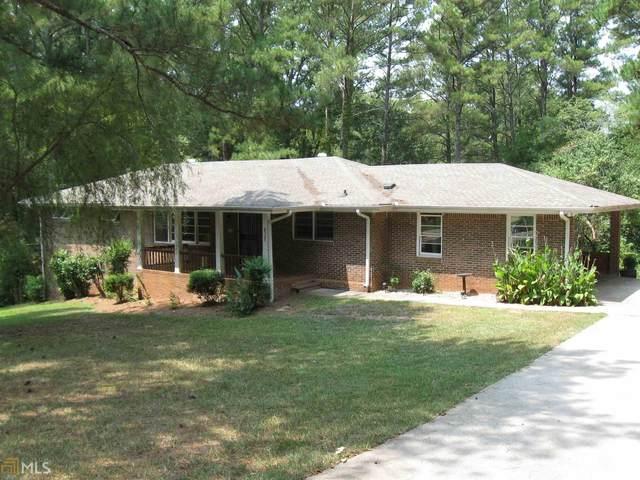 8308 Lakeview Dr, Covington, GA 30014 (MLS #9008873) :: Perri Mitchell Realty