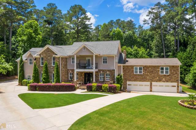715 Brickwood Ln, Milton, GA 30004 (MLS #9008921) :: Tim Stout and Associates