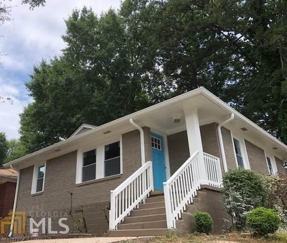 1381 Benteen Way, Atlanta, GA 30315 (MLS #9008975) :: Tim Stout and Associates