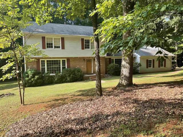 185 Derby, Fayetteville, GA 30215 (MLS #9009024) :: Perri Mitchell Realty