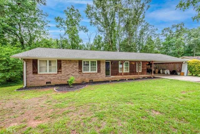 382 Oakridge Dr, Cartersville, GA 30121 (MLS #9009030) :: Team Cozart
