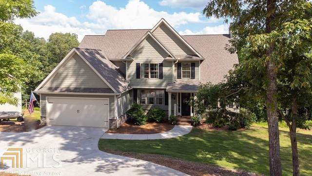 224 Old White Oak Trl, Dawsonville, GA 30534 (MLS #9009054) :: Bonds Realty Group Keller Williams Realty - Atlanta Partners