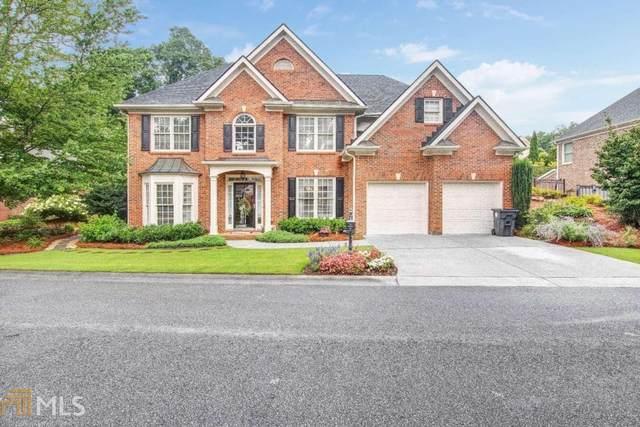 766 Oak Shire Ct, Gainesville, GA 30501 (MLS #9009062) :: Grow Local