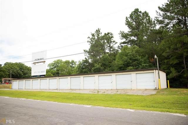 10 Shurwood Dr, Wrightsville, GA 31096 (MLS #9009256) :: Athens Georgia Homes