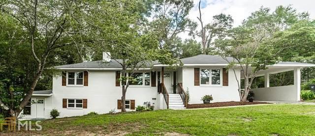 5611 Sardis Church Rd, Macon, GA 31216 (MLS #9009259) :: Bonds Realty Group Keller Williams Realty - Atlanta Partners