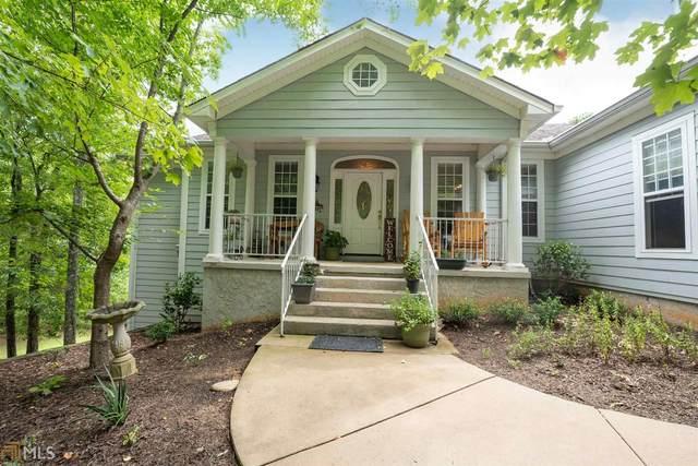 1081 Katherine Ln, Greensboro, GA 30642 (MLS #9009274) :: Crown Realty Group