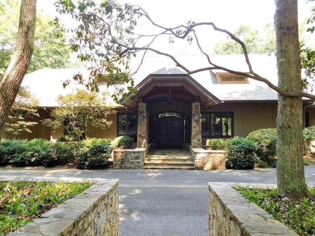 454 Woodland, Sautee Nacoochee, GA 30571 (MLS #9009327) :: Crown Realty Group