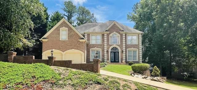1081 Towne Lake Hills, Woodstock, GA 30189 (MLS #9009366) :: Crown Realty Group