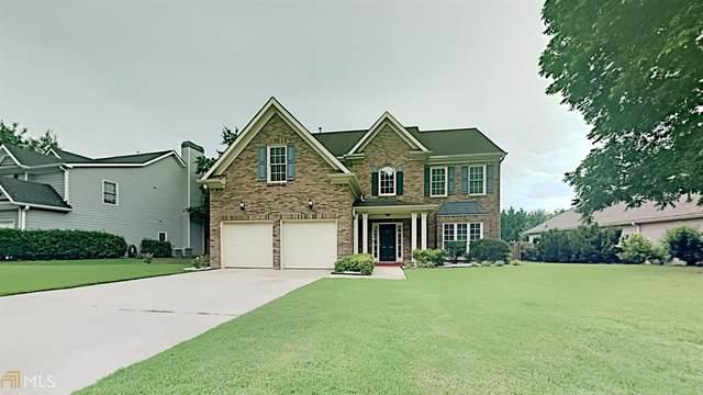 47 Pecan Cres, Newnan, GA 30265 (MLS #9009468) :: Bonds Realty Group Keller Williams Realty - Atlanta Partners