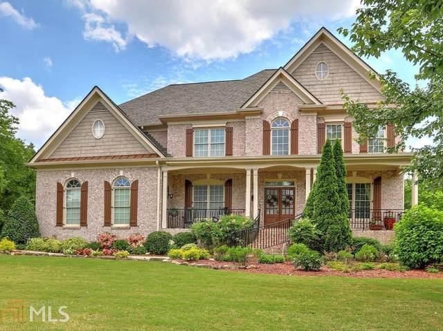 100 Braxton Way, Roswell, GA 30075 (MLS #9009511) :: Perri Mitchell Realty