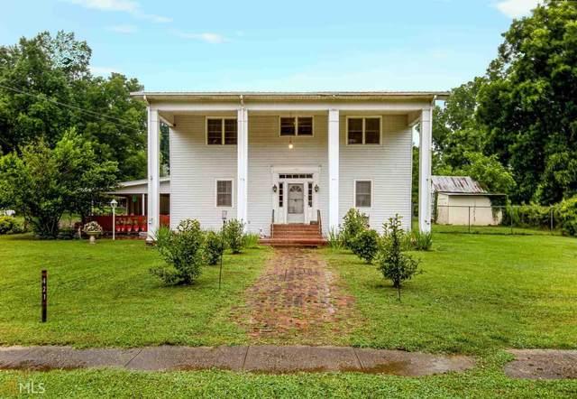 421 Lagrange St, Greenville, GA 30222 (MLS #9009572) :: Grow Local