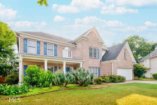 130 Alvord Ct, Johns Creek, GA 30024 (MLS #9009623) :: Tim Stout and Associates
