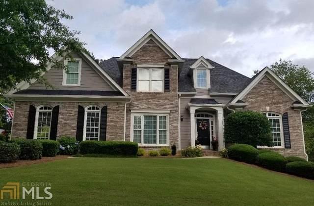 6732 Highland Pt, Monroe, GA 30656 (MLS #9009635) :: Bonds Realty Group Keller Williams Realty - Atlanta Partners