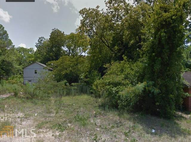 2956 Gordon St, Macon, GA 31204 (MLS #9009659) :: Team Cozart