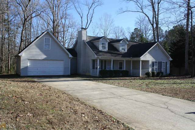 20 Allen Oaks Way #38, Covington, GA 30016 (MLS #9009671) :: Bonds Realty Group Keller Williams Realty - Atlanta Partners