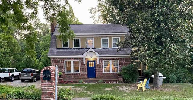 663 Claire St, Rossville, GA 30741 (MLS #9009757) :: Perri Mitchell Realty