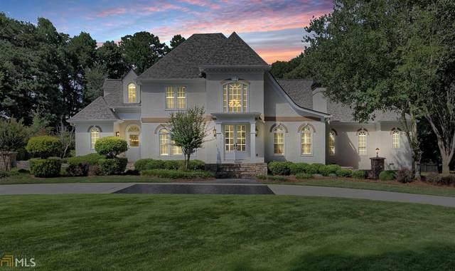 140 Turnberry Cir, Fayetteville, GA 30215 (MLS #9009806) :: Bonds Realty Group Keller Williams Realty - Atlanta Partners