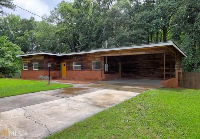 2325 Cloverdale, Atlanta, GA 30316 (MLS #9009824) :: Bonds Realty Group Keller Williams Realty - Atlanta Partners