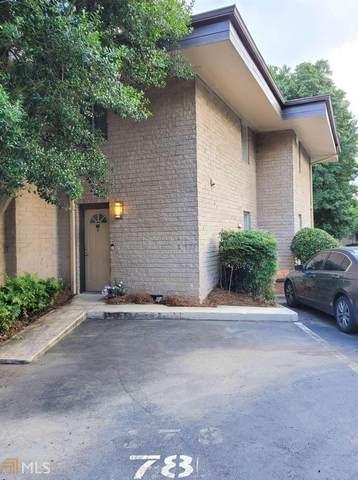 346 Carpenter Dr #78, Sandy Springs, GA 30328 (MLS #9009856) :: Bonds Realty Group Keller Williams Realty - Atlanta Partners