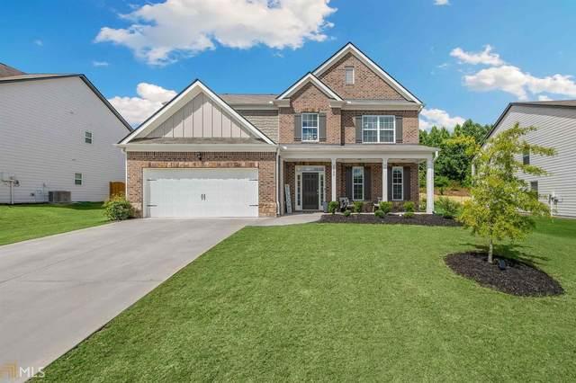 5520 Bristlecone Pine Way, Cumming, GA 30040 (MLS #9009863) :: Grow Local