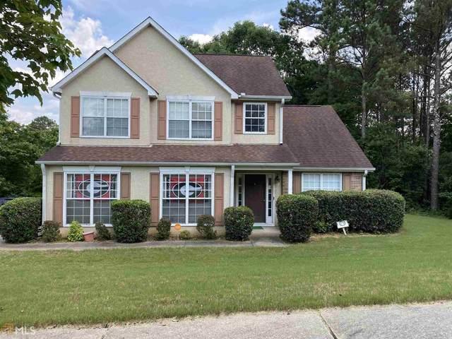 5709 Village Loop, Fairburn, GA 30213 (MLS #9009890) :: Bonds Realty Group Keller Williams Realty - Atlanta Partners