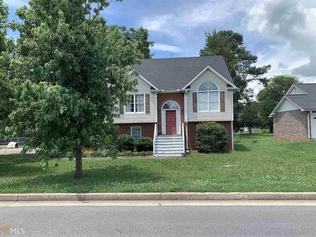 25 Saddlebrook Dr, Cartersville, GA 30120 (MLS #9009898) :: Crown Realty Group