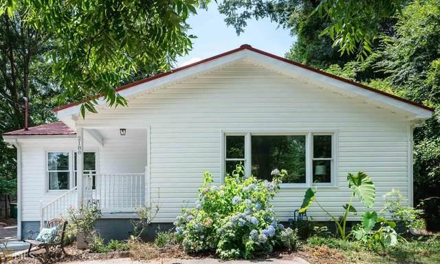 2188 S Lumpkin St, Athens, GA 30606 (MLS #9009915) :: Tim Stout and Associates