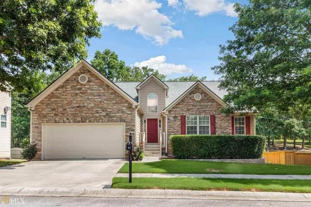 389 Franklin St, Braselton, GA 30517 (MLS #9009948) :: Bonds Realty Group Keller Williams Realty - Atlanta Partners