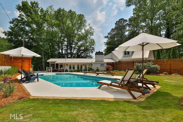 159 Little Victoria Rd, Woodstock, GA 30189 (MLS #9009957) :: Perri Mitchell Realty