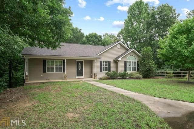 465 Ivy Ter #2, Dahlonega, GA 30533 (MLS #9010001) :: Bonds Realty Group Keller Williams Realty - Atlanta Partners