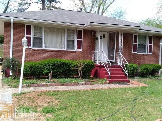 1763 Crestridge Dr, Marietta, GA 30067 (MLS #9010076) :: Perri Mitchell Realty