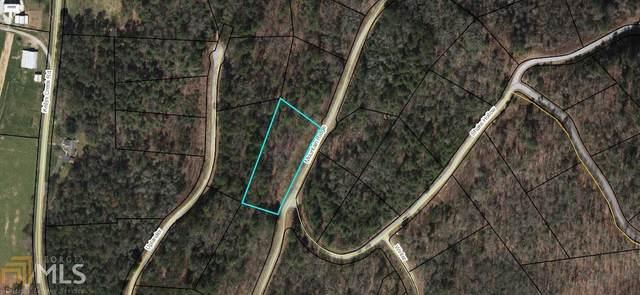 0 Mountain Ridge Dr Lot 12, Rabun Gap, GA 30568 (MLS #9010117) :: Team Cozart