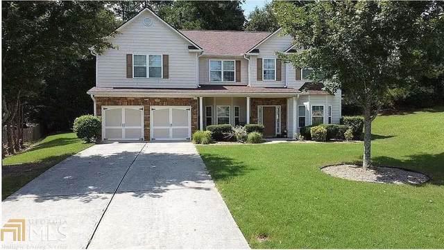 6021 Southbend, Douglasville, GA 30134 (MLS #9010208) :: Bonds Realty Group Keller Williams Realty - Atlanta Partners