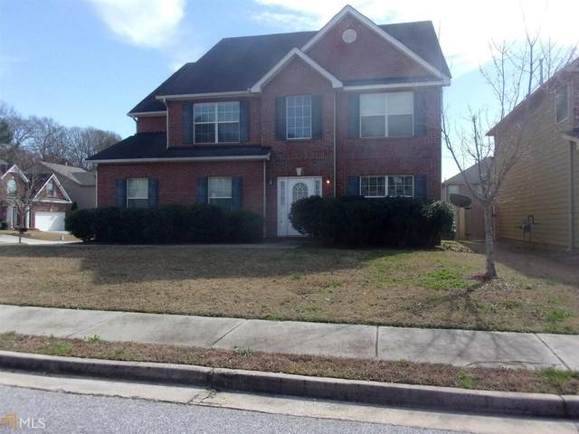 620 Superior Way, Fairburn, GA 30213 (MLS #9010218) :: Bonds Realty Group Keller Williams Realty - Atlanta Partners