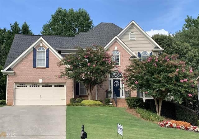 2195 Prickly Pear Walk, Lawrenceville, GA 30043 (MLS #9010228) :: Bonds Realty Group Keller Williams Realty - Atlanta Partners