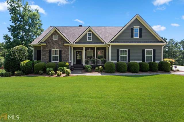 1656 Maes Overlook, Loganville, GA 30052 (MLS #9010240) :: Tim Stout and Associates