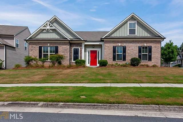 3029 Society Trce, Buford, GA 30519 (MLS #9010248) :: Bonds Realty Group Keller Williams Realty - Atlanta Partners