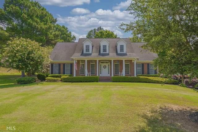 259 Deerfield Ct, Royston, GA 30662 (MLS #9010254) :: Perri Mitchell Realty