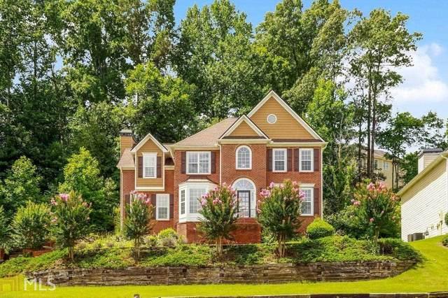359 Azalea Chase Dr, Suwanee, GA 30024 (MLS #9010265) :: Bonds Realty Group Keller Williams Realty - Atlanta Partners