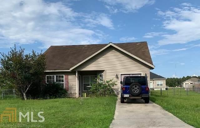 5011 Scotch Pine, Statesboro, GA 30458 (MLS #9010299) :: Perri Mitchell Realty