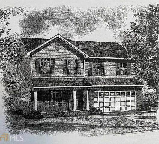 180 N Sawmill Crt, Thomaston, GA 30286 (MLS #9010377) :: Bonds Realty Group Keller Williams Realty - Atlanta Partners
