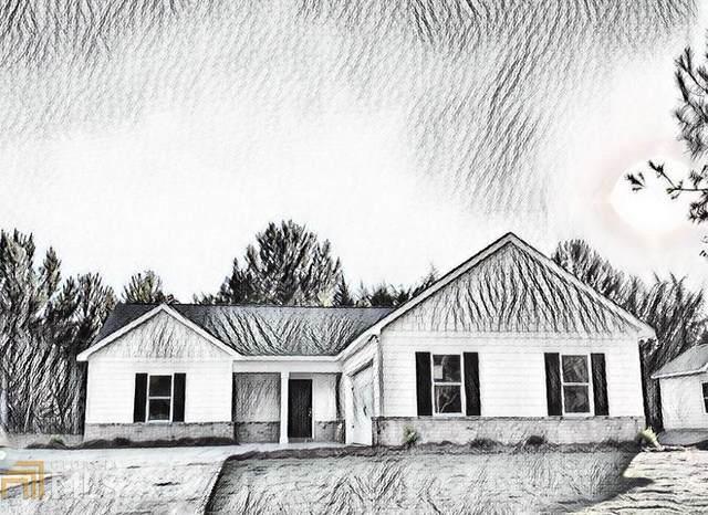 129 Magnolia Tr, Milner, GA 30257 (MLS #9010386) :: Grow Local