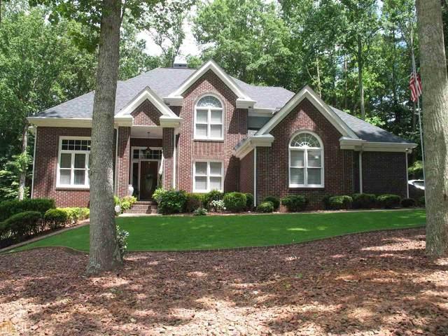 55 Fawn Ridge, Newnan, GA 30265 (MLS #9010389) :: Bonds Realty Group Keller Williams Realty - Atlanta Partners