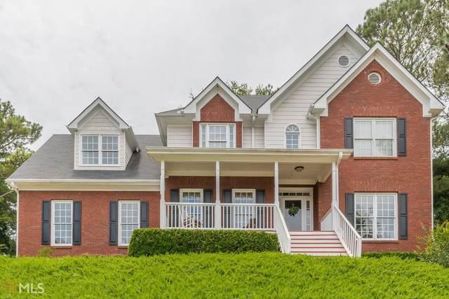 8100 Greens Mill Way, Loganville, GA 30052 (MLS #9010481) :: Bonds Realty Group Keller Williams Realty - Atlanta Partners