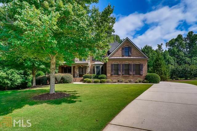 1417 Severbrook, Lawrenceville, GA 30043 (MLS #9010618) :: Crown Realty Group