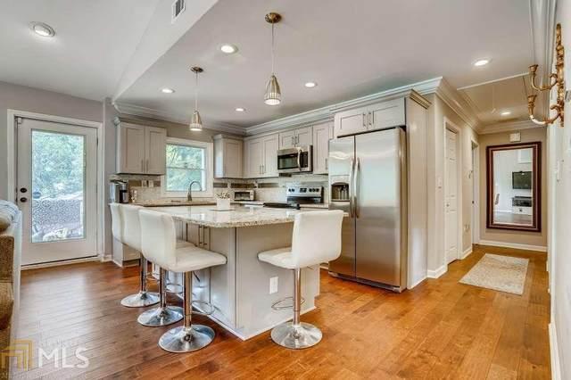 1215 Westmont Rd, Atlanta, GA 30311 (MLS #9010641) :: AF Realty Group
