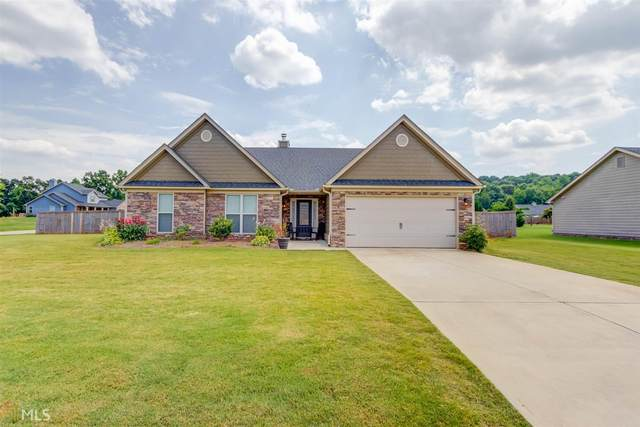 19 Lake Point Ct, Jefferson, GA 30549 (MLS #9010713) :: Bonds Realty Group Keller Williams Realty - Atlanta Partners