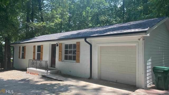 8383 Lake Dr, Snellville, GA 30039 (MLS #9010730) :: Perri Mitchell Realty