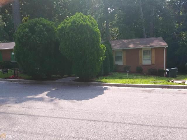 2637 NW Baker Rd, Atlanta, GA 30318 (MLS #9010771) :: Bonds Realty Group Keller Williams Realty - Atlanta Partners