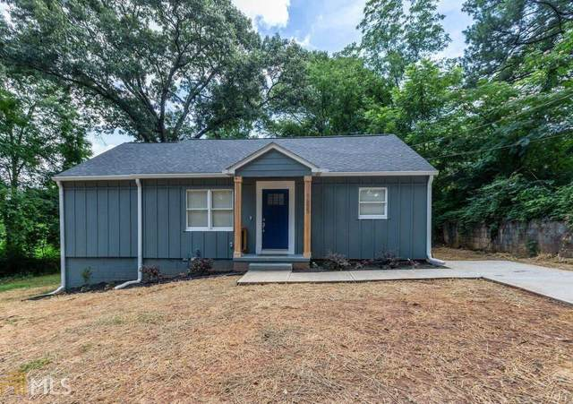 1655 Oak Knoll Cir, Atlanta, GA 30315 (MLS #9010794) :: Crown Realty Group